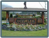 Welcome to Ucluelet